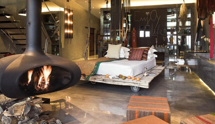 14 quartos quatro tipologias come amos pelos quartos for Charme design boutique hotel favignana