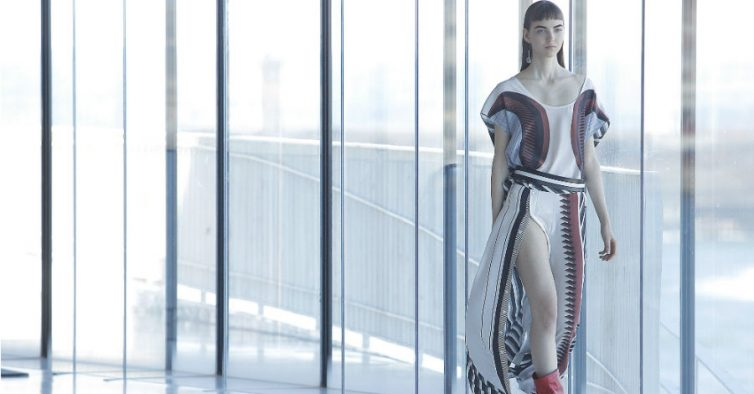 9af4db7f4 Portugal Fashion: 7 looks para a eternidade