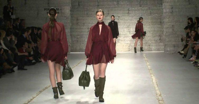 178ea80b0 Portugal Fashion arranca esta quarta-feira (e um dos dias é aberto ao  público)