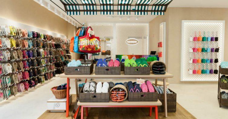 490d6bee46 Conheça a nova loja da Havaianas no Porto - NiT
