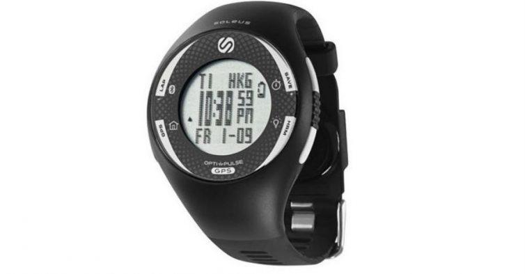 05a806d2ec 8 novos melhores relógios de corrida e fitness. O melhor dos mais básicos   Soleus GPS Pulse + HRM