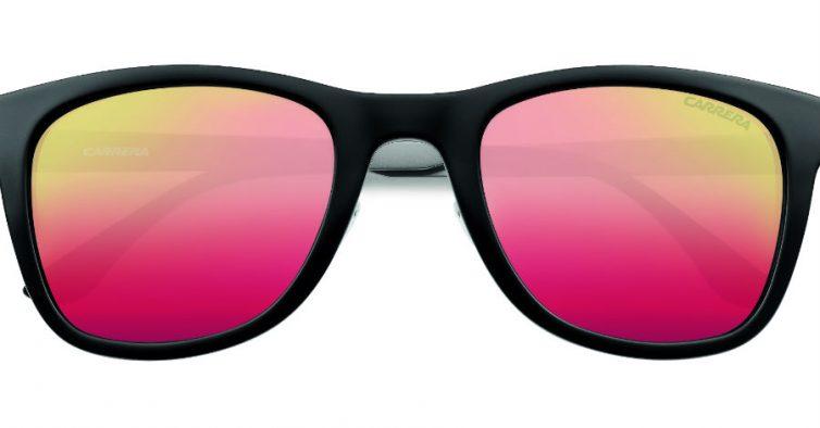 d3b57f815 Os óculos de sol ideais para festivais de verão. Carrera 6000/FD (145€)