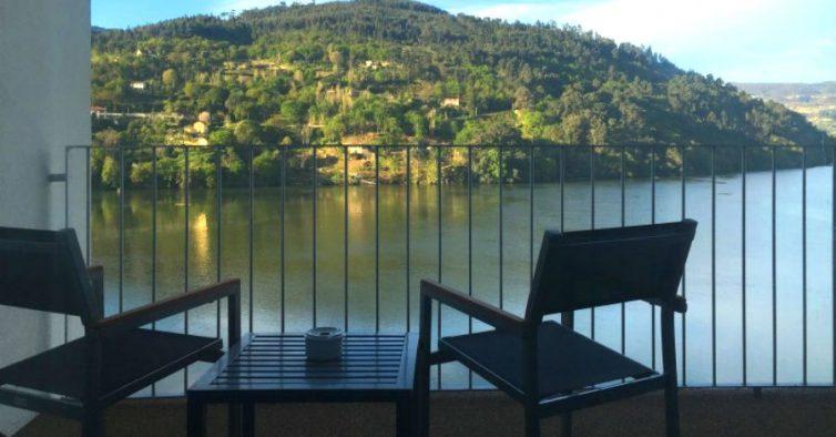 0440dd42de Sugestão NiT  o Douro Royal Valley tem esta vista (e esta piscina) - NiT