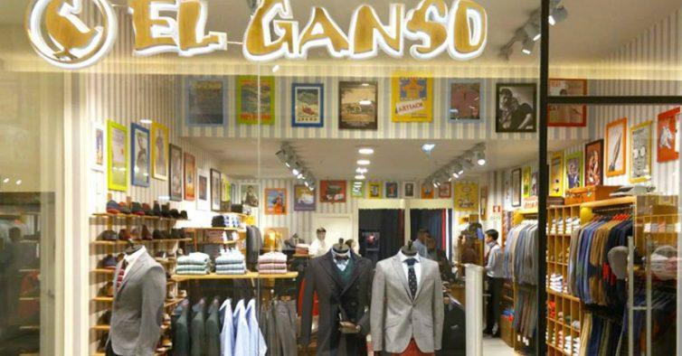 b69c32d1a El Ganso abre a terceira loja em Lisboa - NiT