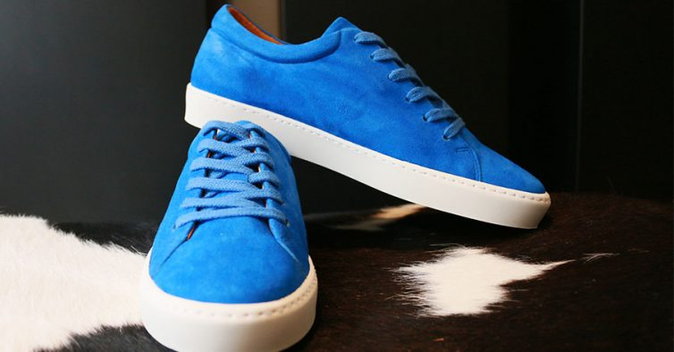 30cfce5f1 Officina Lisboa: os sapatos em pele têm uma nova morada