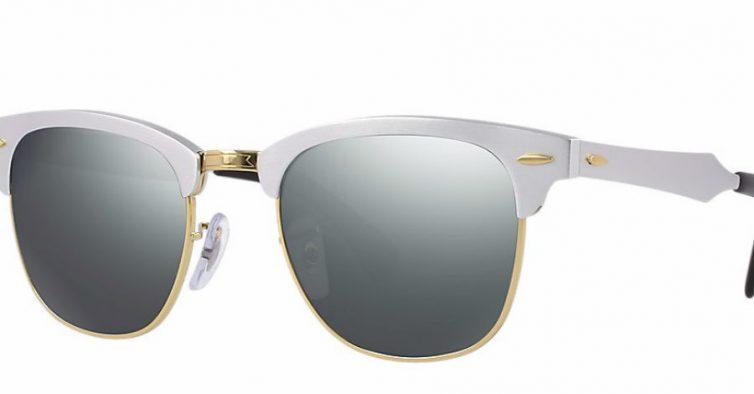 745589557 O clássico dos clássico no mundo dos óculos de sol. Apesar do modelo  Aviador ser o ícone da marca (as vendas aumentaram 40% nos sete meses que  se seguiram à ...