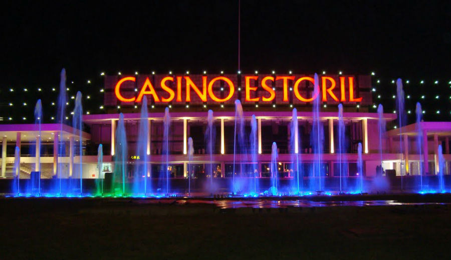 Estoril casino american casino discovery