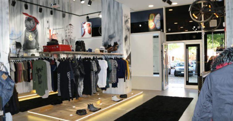 924d209a923 Original Project  A nova loja de streetwear de Lisboa - NiT