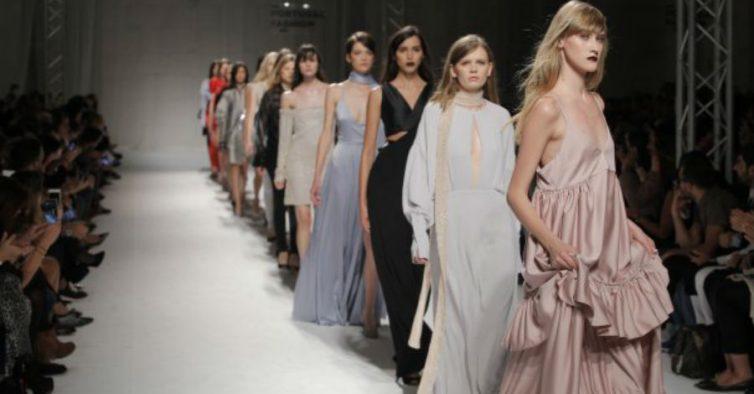 cfb94f67b Portugal Fashion: Diogo Miranda é o Picasso da roupa - NiT