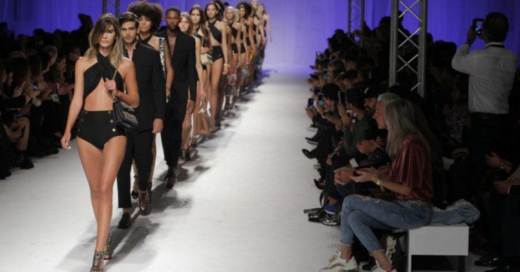 f015424d4 Portugal Fashion: Luis Onofre apresenta coleção para homem - NiT