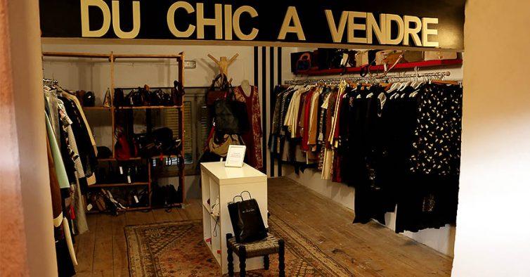809709635e5 Du Chic à Vendre  a loja vintage que vende Chanel (e não só) - NiT