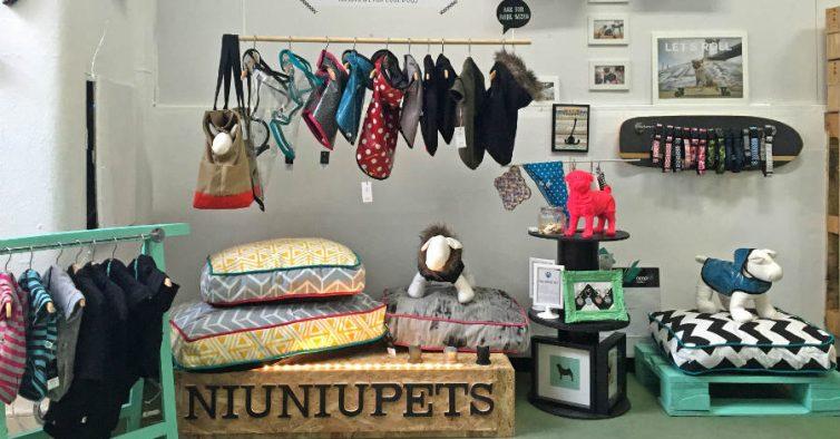 b6fc6b23784 A nova loja de acessórios fashion para animais - NiT