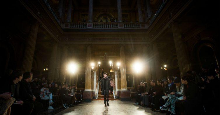 O que vimos na Semana da Moda de Homem de Londres 35ceeef8f8b