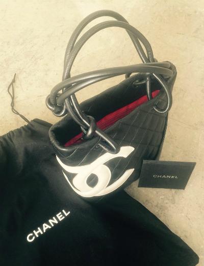 9b9f76194 Carteira da Chanel (preço sob consulta) - NiT