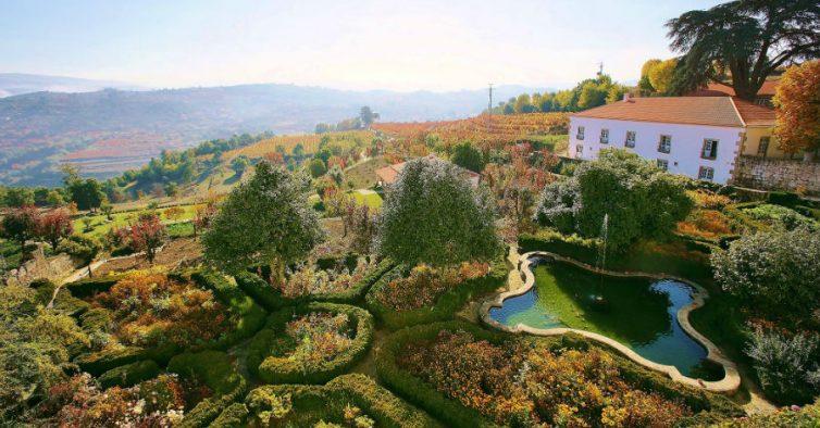 4872f9597d Os 8 melhores turismos rurais no Douro - NiT