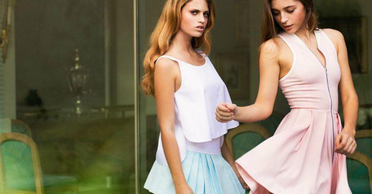 f13a3850f Lojas e marcas. Kata Strophe  a nova loja online de roupa portuguesa