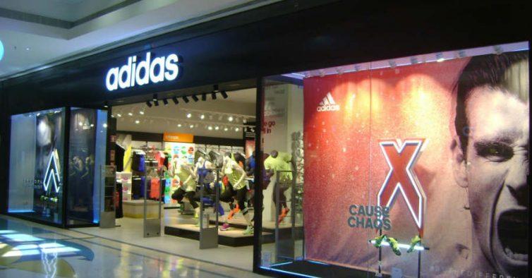 aa62b1add17 Aproveite a promoção da nova loja Adidas em Cascais - NiT