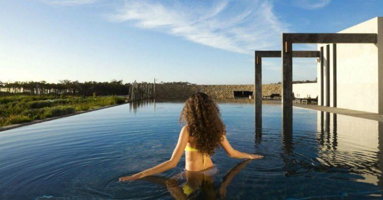 Ranking nit as 30 melhores piscinas de hot is em portugal for Piscinas norte
