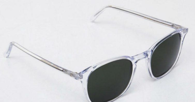 09d29653a São da mais recente marca portuguesa de óculos, a Very Bushwick, que tem  óculos feitos à mão em Portugal. Este modelo é uma união do estilo clássico  com o ...