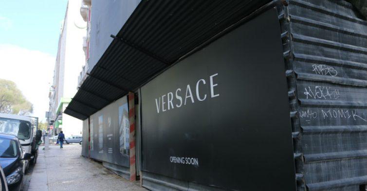 faf5ba2136d Vão abrir mais duas lojas de luxo na Avenida da Liberdade - NiT