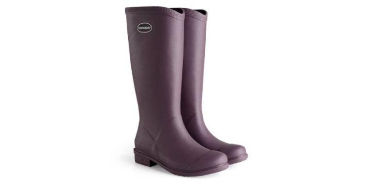 2d9f7dfc096 É hora de trocar os chinelos pelas botas da chuva