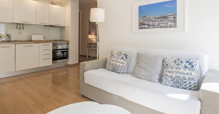 13 novos apartamentos da Booking em Lisboa que tem de conhecer