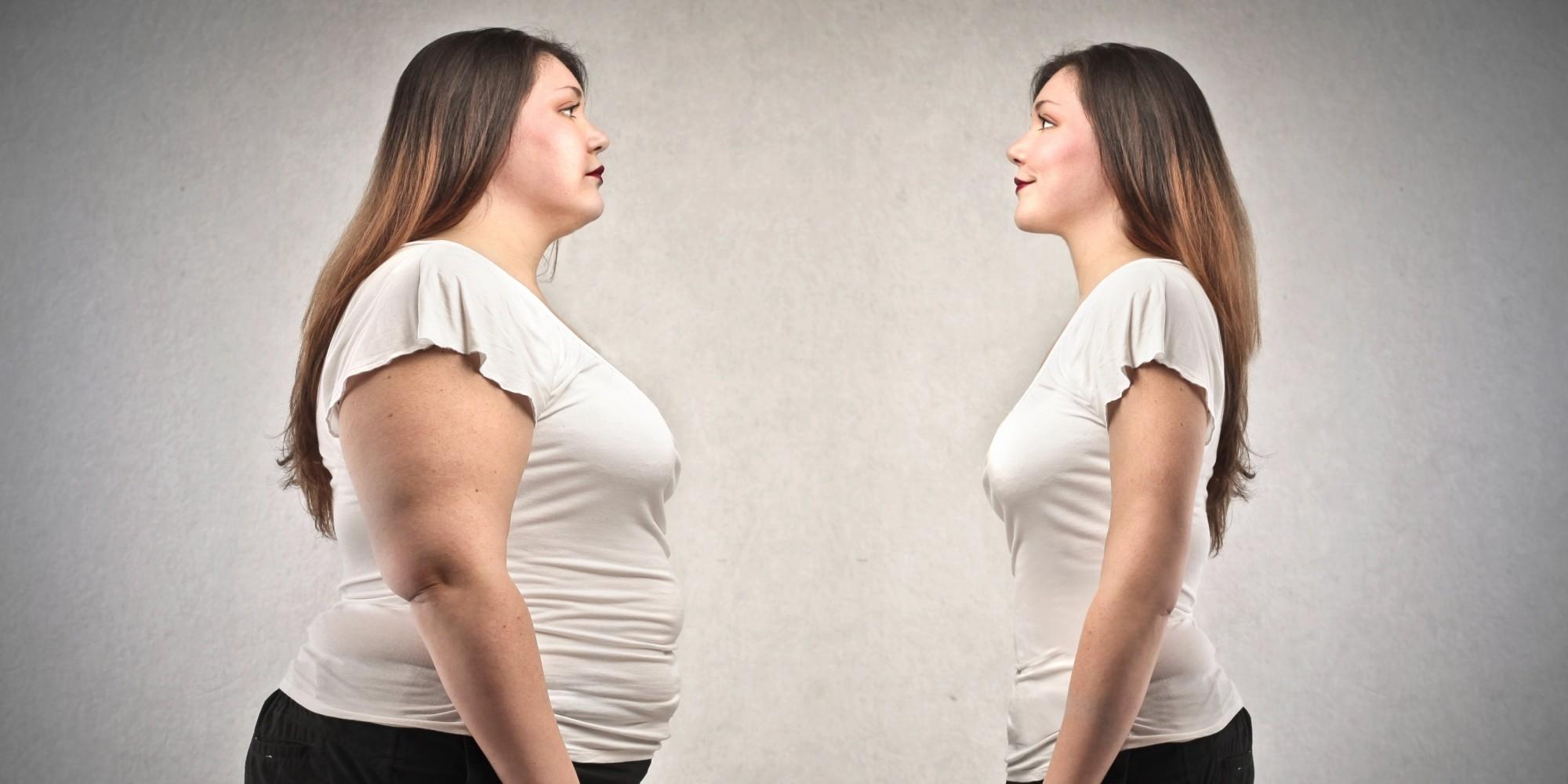 Dieta en quintos para bajar de peso