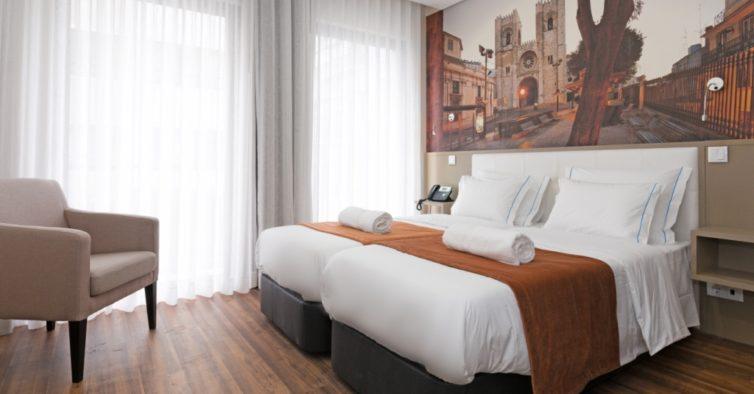 Fenicius Charme Hotel: abriu o novo hotel de três estrelas do centro de Lisboa