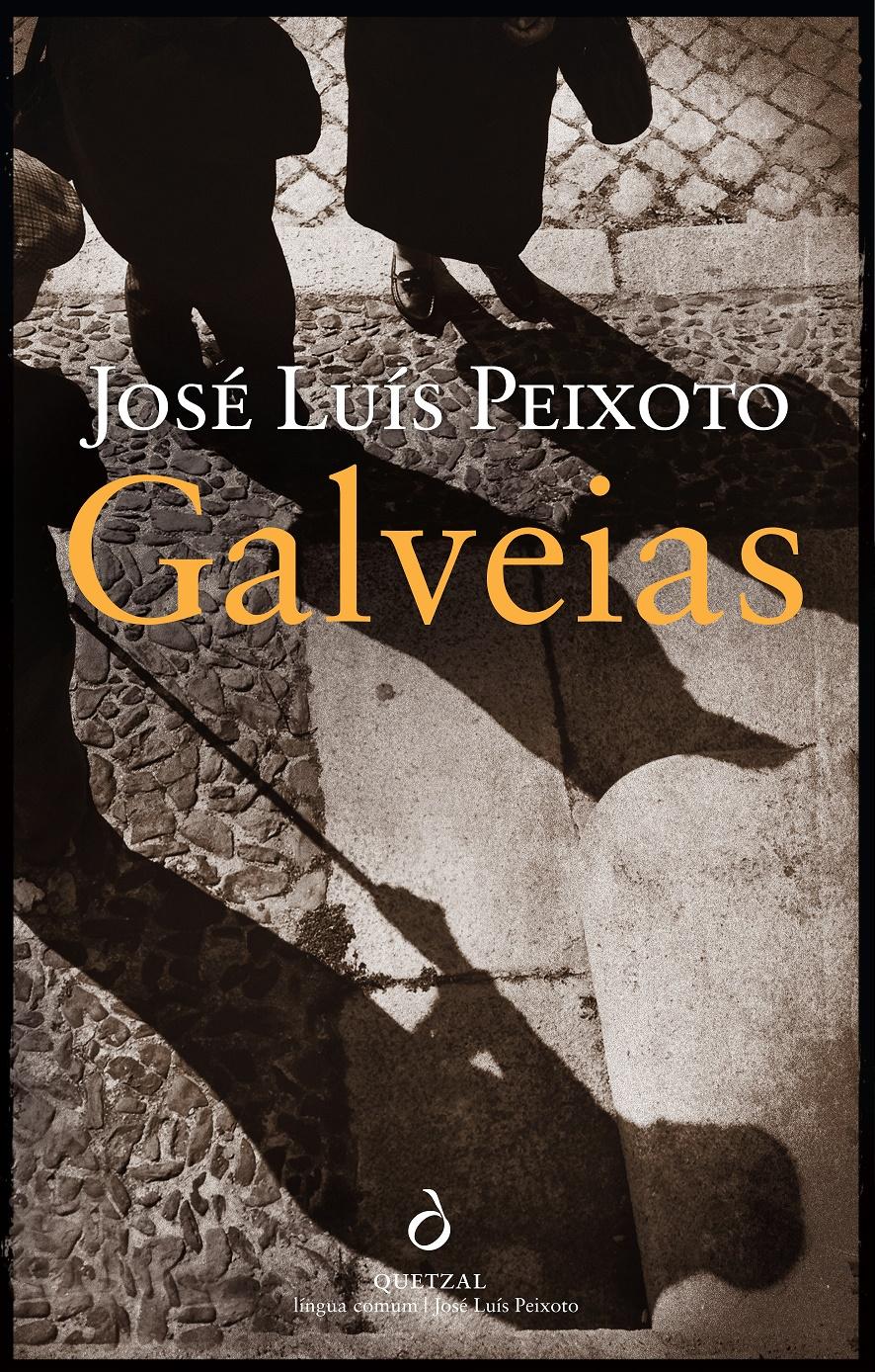 José Luís Peixoto - Galveias