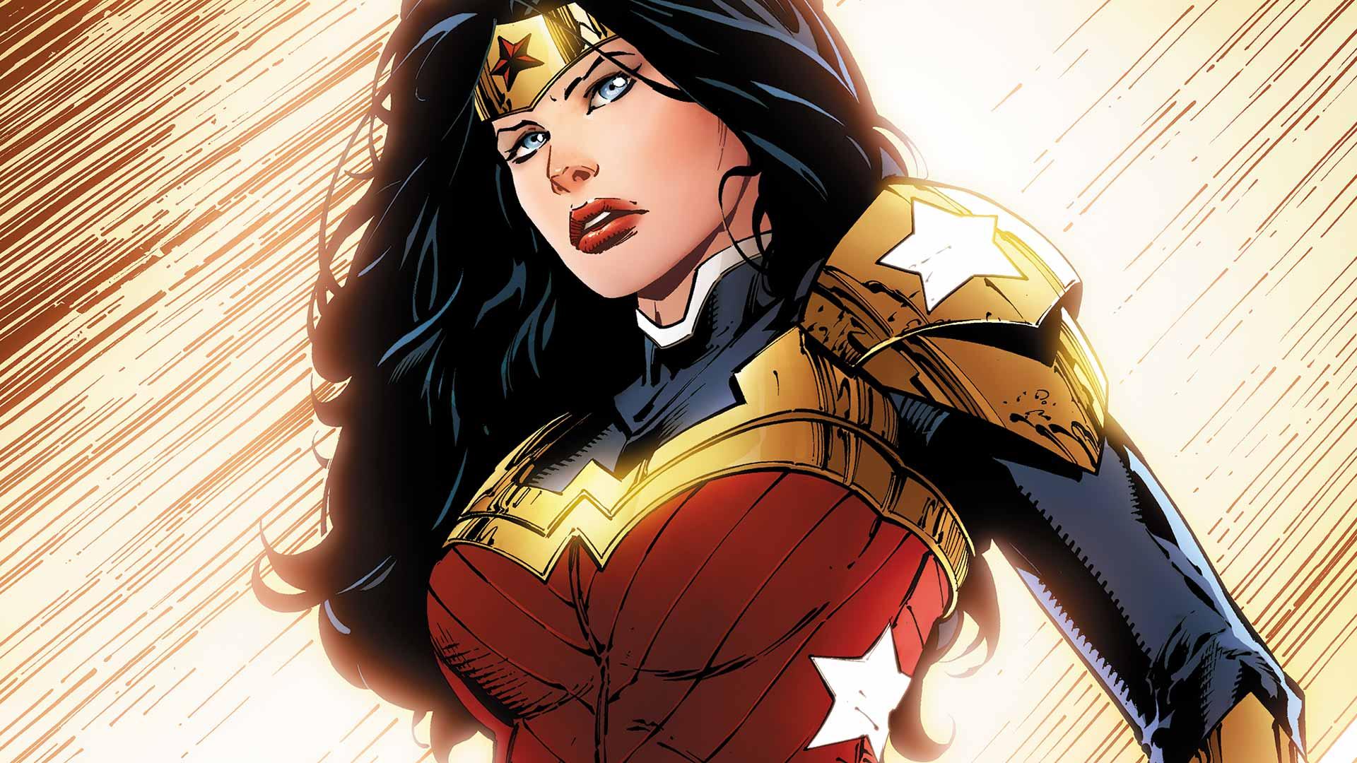 Wonder Woman Hq Movie Wallpapers: A Mulher Maravilha Foi Despedida Da ONU