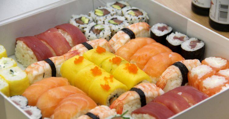 sushi&go