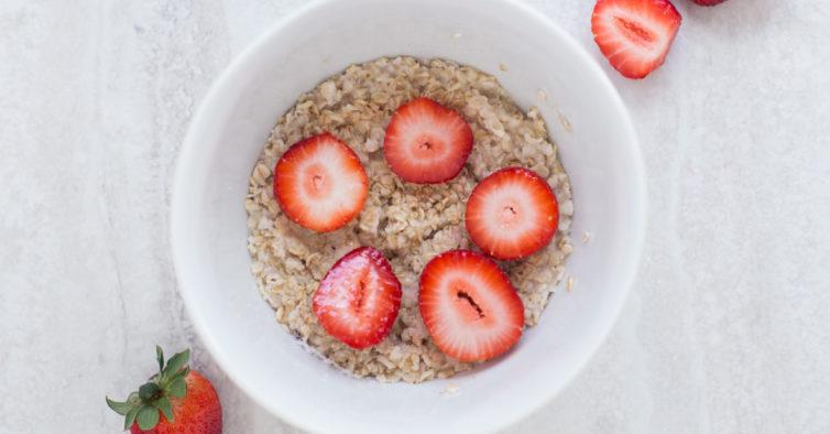 7 fontes de hidratos de carbono para incluir ao pequeno-almoço