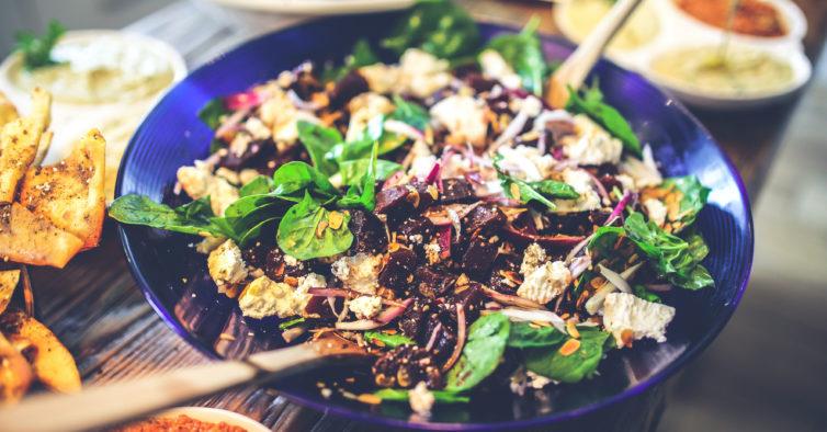 5 almoços de inverno saudáveis com poucas calorias