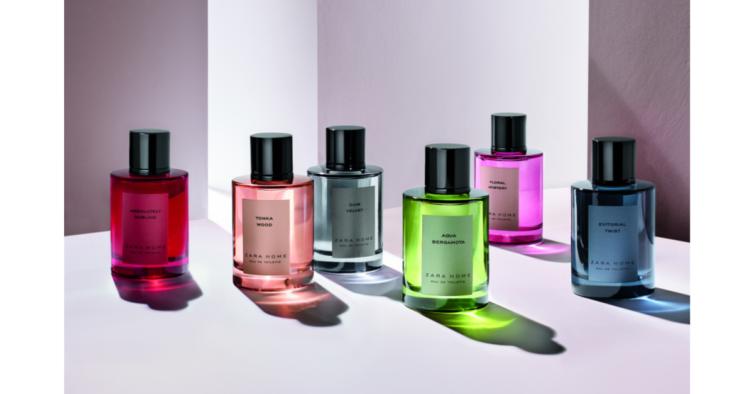 Zara Home lança perfumes pessoais para o Natal fd233a50472