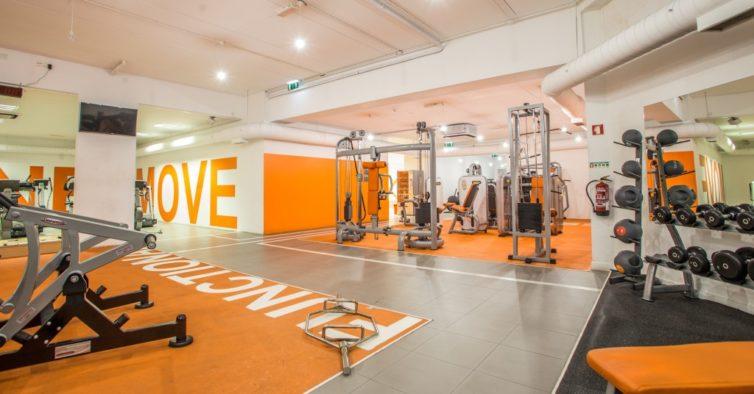 CityGym  é o novo ginásio Guimarães onde ninguém treina sozinho 146968f9d97d0