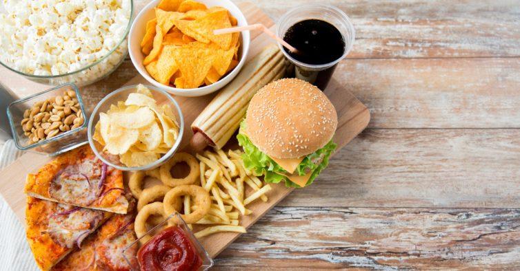 Workshop: o que está errado nas dietas ocidentais?