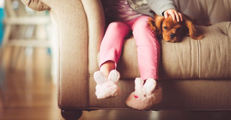 Qual é o melhor remédio para os miúdos não estarem sempre doentes?