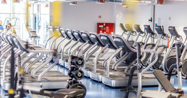 Em fevereiro vão abrir mais três Fitness Hut