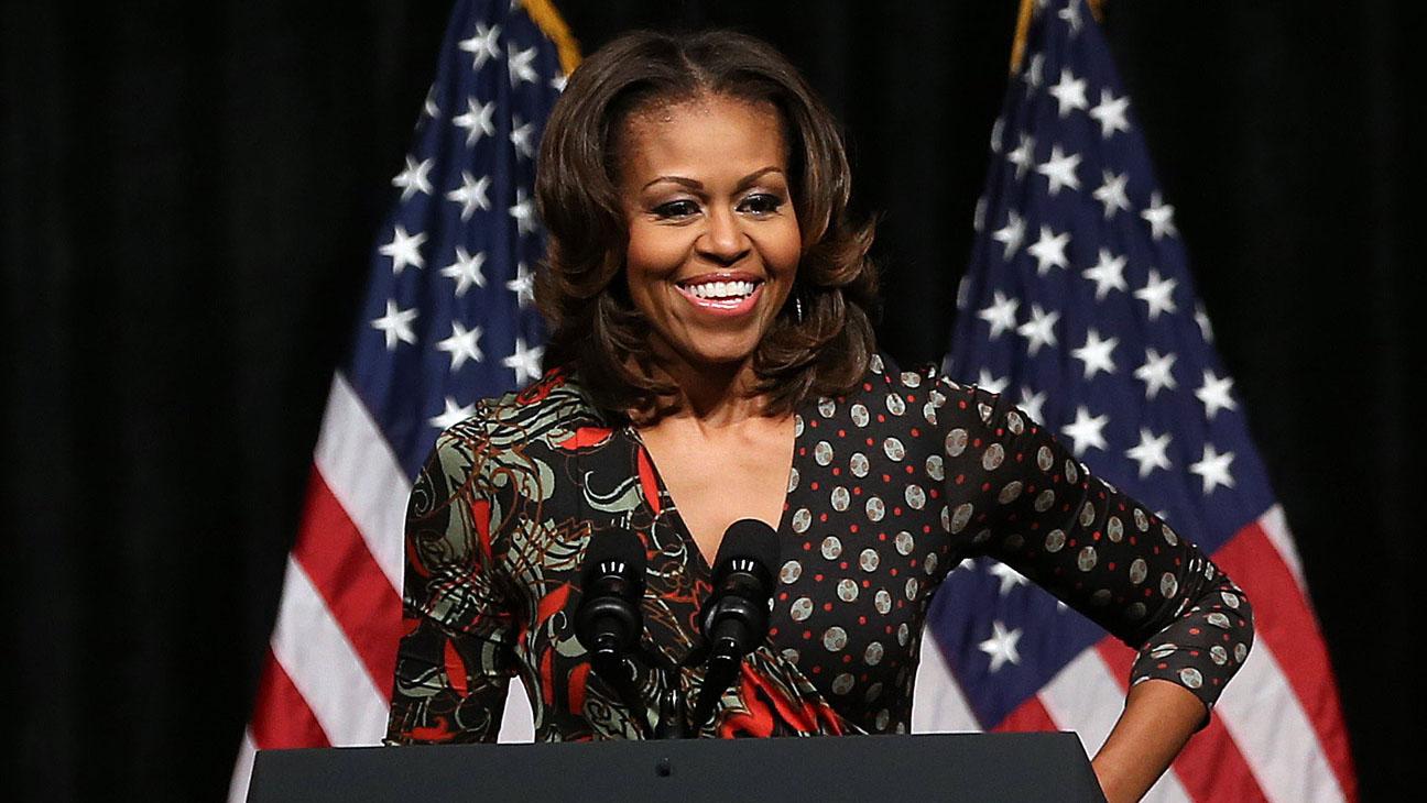 Resultado de imagem para michelle obama