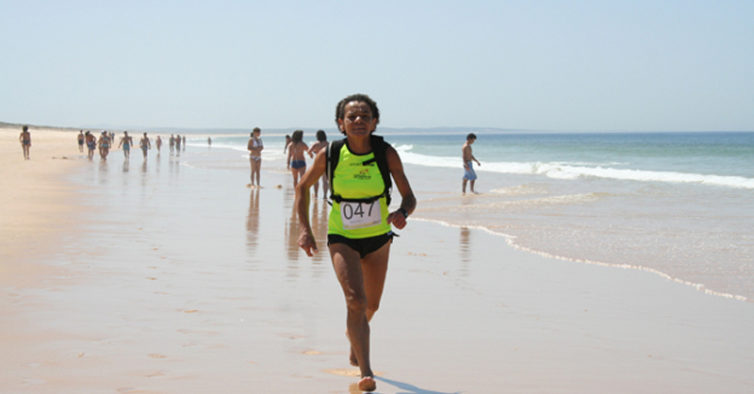 Morreu Analice Silva, a atleta brasileira que conquistou Portugal com a sua história