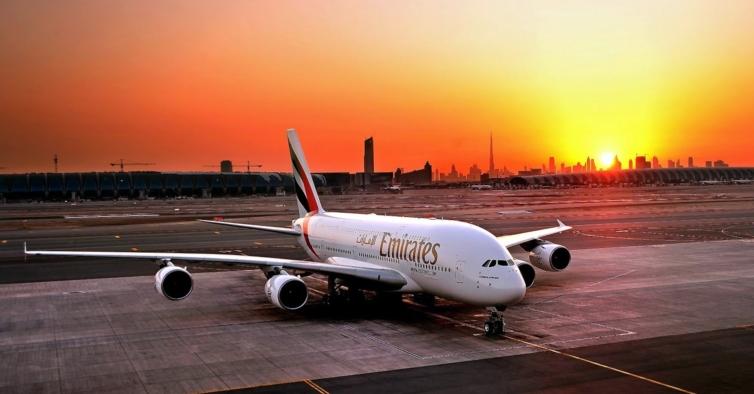 Boas notícias: a Emirates vai retomar as viagens para Lisboa