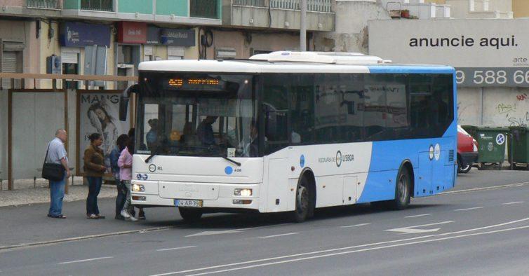 Rodoviária de Lisboa