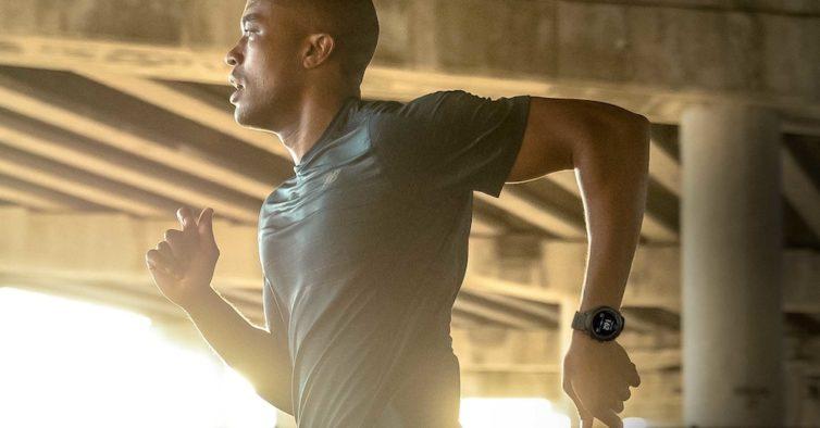 3726eec5071 RunIQ  o novo super relógio da New Balance - NiT