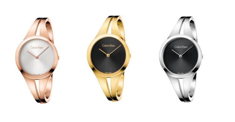 5902dcf14ed Calvin Klein Addict  o relógio que vai querer na caixa de acessórios