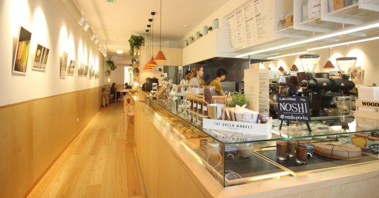 Noshi Coffee