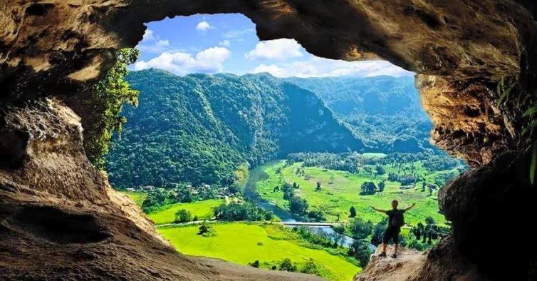 gruta portuguesa