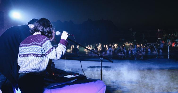 Festival Tremor 2017