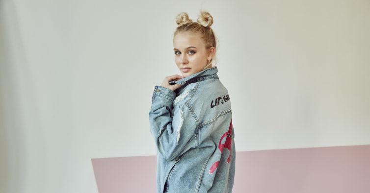 Zara Larsson >< H&M