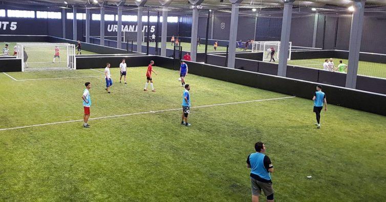 Os melhores campos para jogar futebol com os amigos em Lisboa 364460008900a