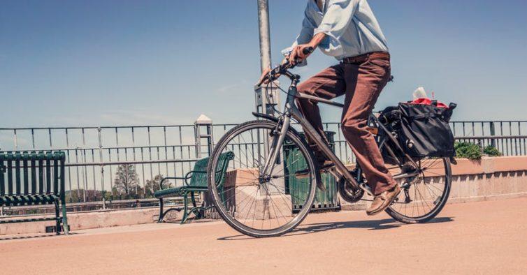 Área Metropolitana de Lisboa participa pela primeira vez no European Cycling Challenge